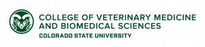Link to the College of Veterinary Medicine and Biomedical Sciences