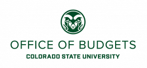 Link to the Office of Budgets website